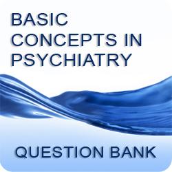 psychiatry board exam question banks
