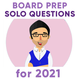 psychiatry board exam multiple choice questions practice for 2021