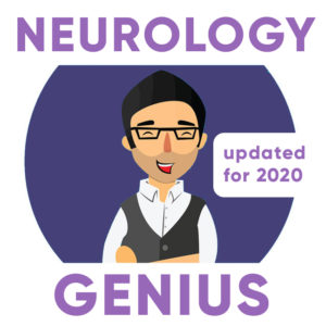 Psychiatry Board Exam neurology practice questions