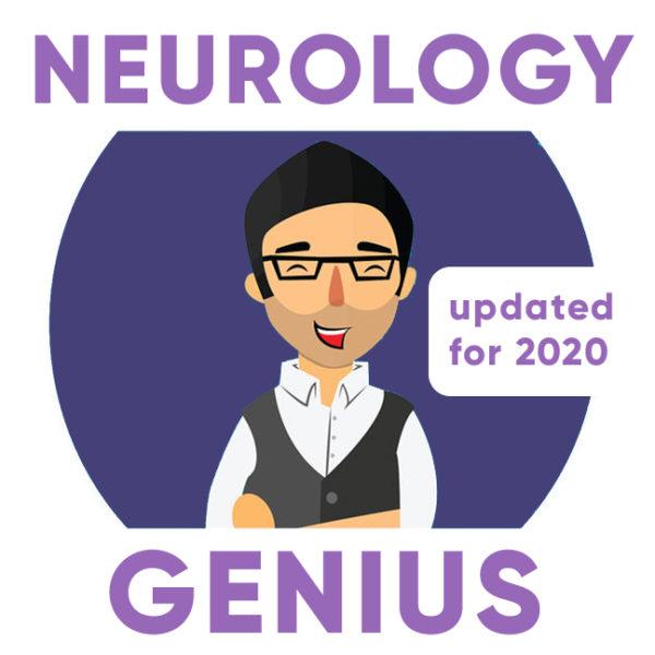 Psychiatry Board Exam neurology practice questions